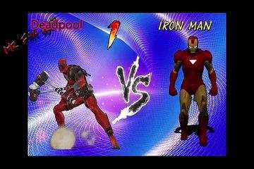Marvel- Venom vs Thanos