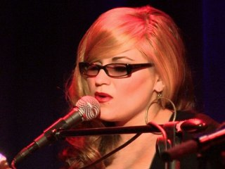 Melody Gardot - Live In Paris Worrisome Heart Video