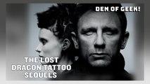The Lost Dragon Tattoo Sequels