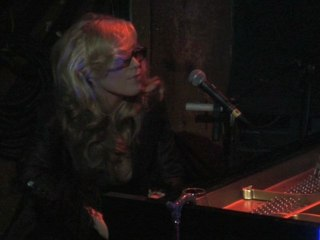 Melody Gardot - Your Heart Is As Black As Night - Live At The Troubadour