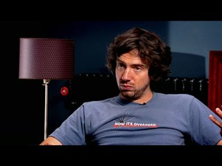 Snow Patrol - 'Up To Now' Documentary