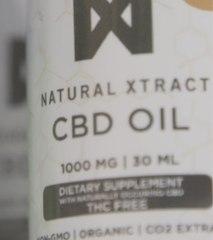 Will CBD make you feel the same as regular marijuana? [Mic Archives]