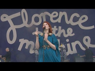 Florence + The Machine - Between Two Lungs