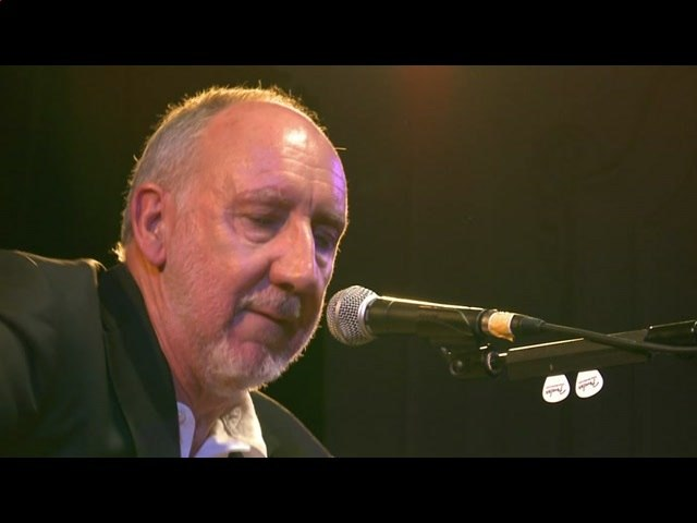 Pete Townshend - I'm One