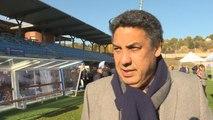 "FFR - Blanco : ""Camou a fait un bien fou au rugby"""