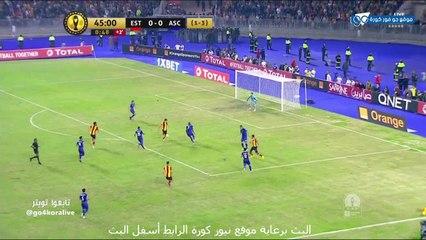 أهداف نهائي ابطال افريقيا بين الترجي التونسي والاهلي المصري