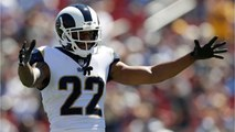 Marcus Peters Responds To Sean Payton's Comments