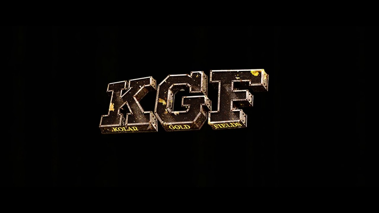 KGF Trailer Hindi | Yash | Srinidhi | 21st Dec 2018 | Excel Movies ...