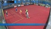 Equipe 1 Vs Equipe 2 - 09/11/18 19:40 - Loisir Lens (LeFive) - Lens (LeFive) Soccer Park