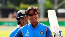 World T20 Women's 2018 : Harmanpreet Kaur ने रचा इतिहास, Match में बनाए कई Records   वनइंडिया हिंदी