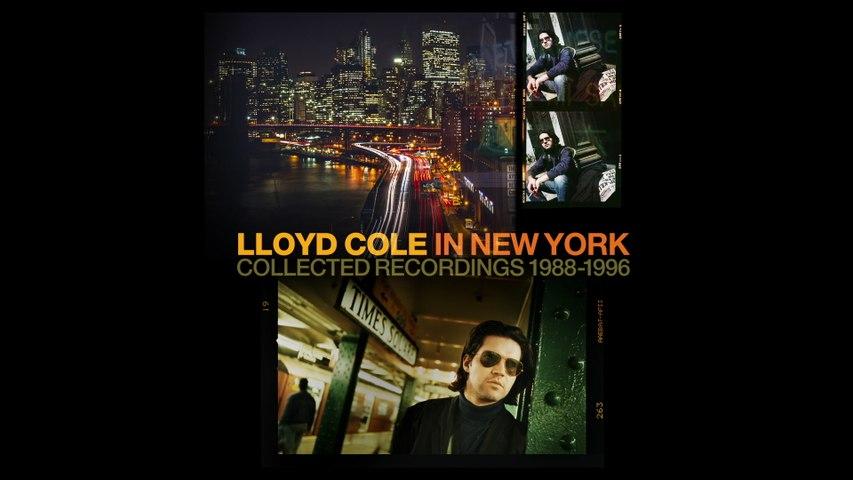 Lloyd Cole - The English Weather