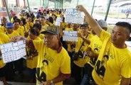 PKR polls enters final phase in Sarawak