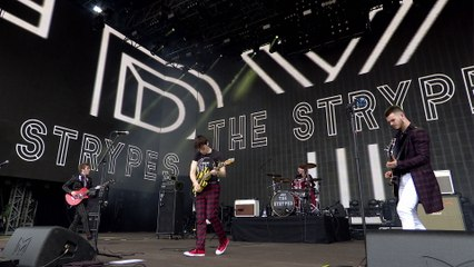 The Strypes - Great Expectations