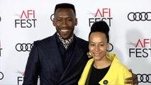 "Mahershala Ali and Amatus Sami-Karim 2018 AFI FEST ""Green Book"" Gala Screening Red Carpet"
