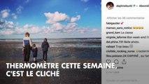 Asia Argento, Stella Maxwell, David Guetta... le best of Instagram de la semaine