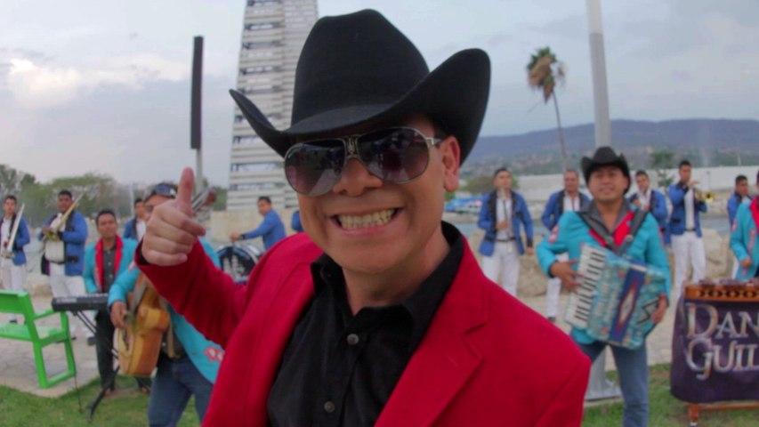 Danny Guillén - Casi Fiel