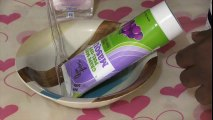 DIY Slime Johnsons Baby Oil without glue !!!, How To Make Slime Johnsons Baby Oil