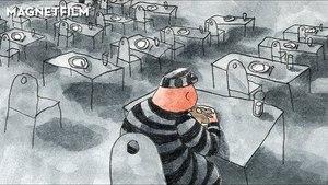 Escape   A Short Film by Kristjan Holm