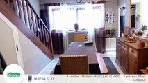 A vendre - Maison/villa - AURILLAC (15000) - 5 pièces - 95m²