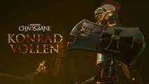 Warhammer : Chaosbane - Captain Of The Empire Gameplay