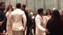 Deepika Padukone gets ANGRY on Ranveer Singh in front of media | FilmiBeat