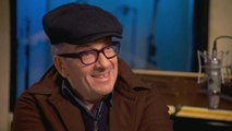 Elvis Costello sets the record straight on his cancer scare