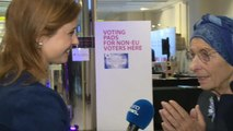 ALDE congress welcomes Bonino, closes ranks against populists