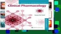 [P.D.F] Roach s Introductory Clinical Pharmacology [P.D.F]