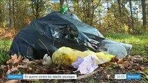 Nord : un maire en guerre contre les dépôts de déchets sauvages