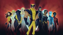 X Men Evolution Episode 27 Full Episode Dailymotion Video