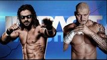 Johnny Impact (c) vs. Killer Kross Impact World Title Match Impact Wrestling