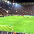 Paco alcacer goal Borussia Dortmund vs Bayern Munich 3-2