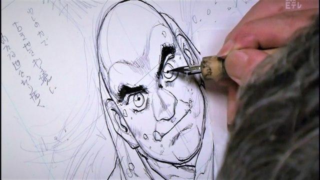 Naoki Urasawa's Manben Manga Documentary | S0E0 (Pilot) Pt. 1 | Kawaguchi Kaiji | English Subtitles | 2014
