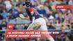 Baseball Superstar JD Martinez Makes History