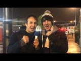 Crystal Palace 0 Tottenham 1 | Sissoko's Performances Keeps Going Up Levels | Fan Cam