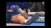 Usyk Vs Bellew Knockout Highlights// Олександр Усик - Тоні Белью нокаут!
