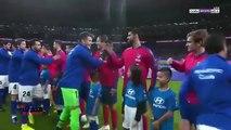 ملخص مباراة أتلـتيـكو مـدريد و أتلتـيـكو بـيلباو 3  2  هدف قاتل  10 11 2018