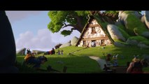 Trailer du film Astérix - Le Secret de la Potion Magique - Bande-annonce