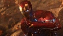The Hulk Hates Iron Man's 'Infinity War' Suit