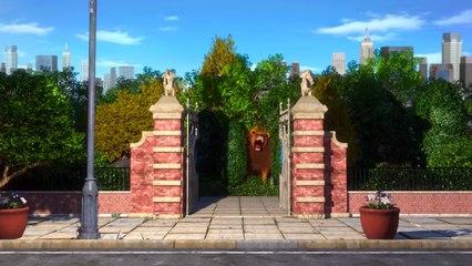 LARVA - HAY FEVER - Cartoon Movie - Cartoons For Children - Larva Cartoon