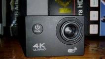 4k - mini - camera review - sample video_4K sports ultra HD DV