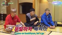 [ INDO SUB ] Travel the world on EXO's ladder CBX japan edition ep 26  full