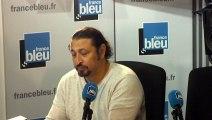 """EDITO 11-11-2018 """"RABIOT doit se poser les bonnes questions.."""" @ERabesandratana dans """" Ici c'est France Bleu Paris"""""""