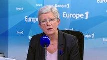 """Armée européenne : """"L'Europe peut progressivement devenir indépendante par rapport aux Etats-Unis"""", selon Geneviève Darrieussecq"""