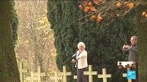WWI armistice centennial: Verdun, a symbol of the war to end all wars