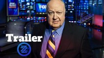 Divide And Conquer: The Story Of Roger Ailes Trailer #1 (2018) Documentary Movie HD