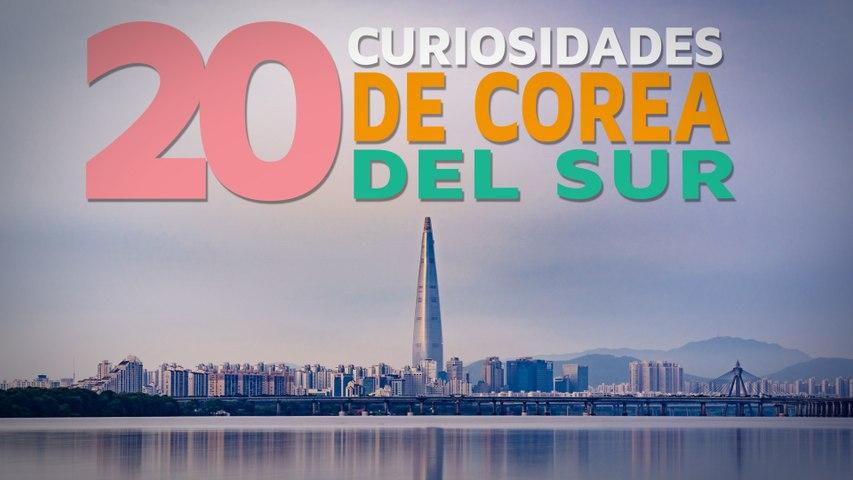 20 Curiosidades de Corea del Sur   El país de las nuevas tecnologías
