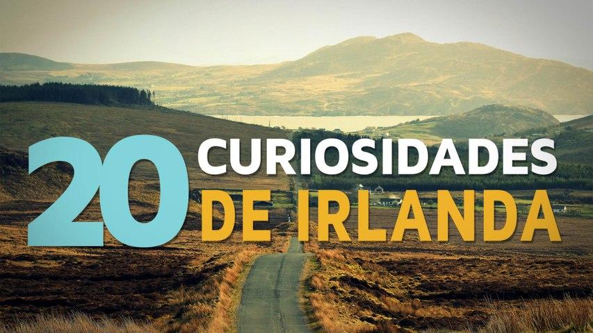 20 Curiosidades de Irlanda   El país de los duendes