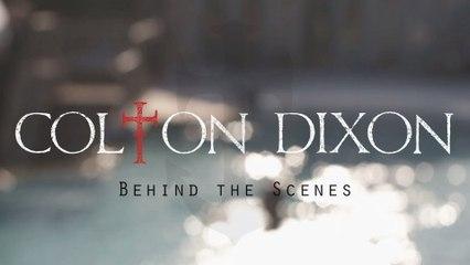 Colton Dixon - Anchor Photoshoot