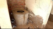 South Africa: Students look for alternatives to unusable toilets